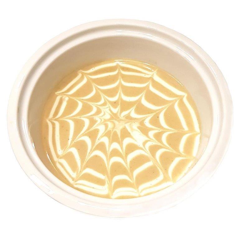 Porcini Mashroom Cream Soup (Vegan)